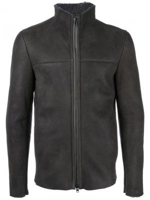 Met jacket Salvatore Santoro. Цвет: серый