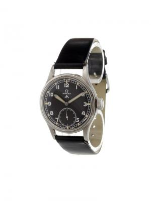 Excellent WW2 analog watch Omega. Цвет: none