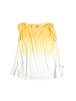 Футболка Appaman. Цвет: желтый
