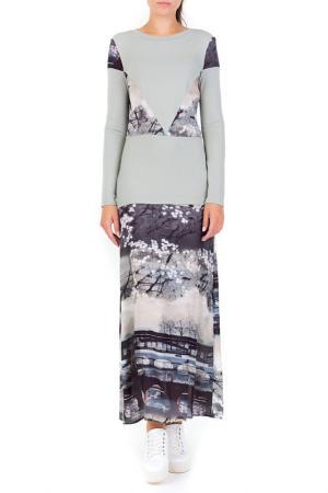 Платье XARIZMAS. Цвет: 05, олива