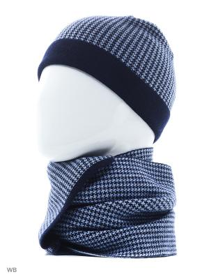 Комплект Marini Silvano.. Цвет: синий