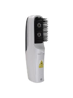 Массажер для головы Laser Hair Gezatone HS586. Цвет: белый