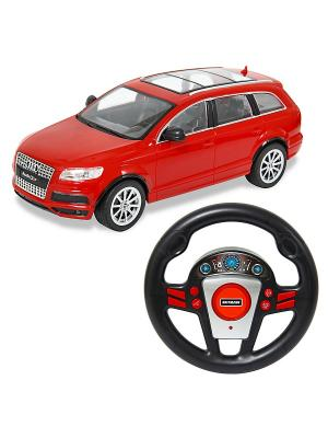 Машина р/у Audi Q7 1:16 HOFFMANN. Цвет: красный
