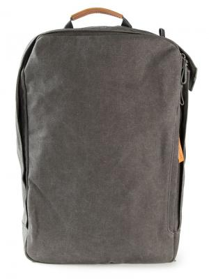 Рюкзак Daypack Qwstion. Цвет: серый