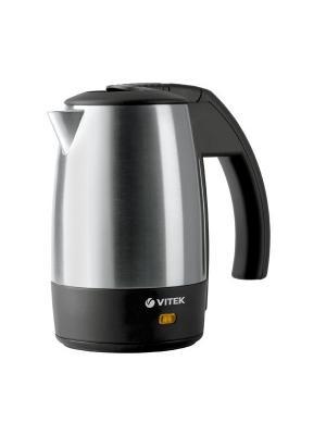 Чайник электрический Vitek VT-1154(SR). Цвет: серебристый