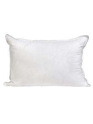 Подушка ТекСтиль. Цвет: белый