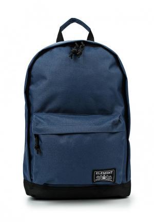 Рюкзак Element. Цвет: синий