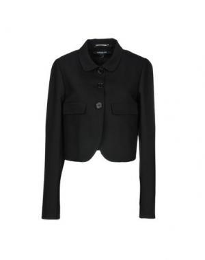 Пиджак ROCHAS. Цвет: черный