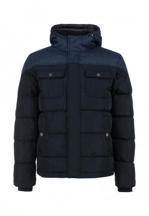 Куртка утепленная Celio. Цвет: синий