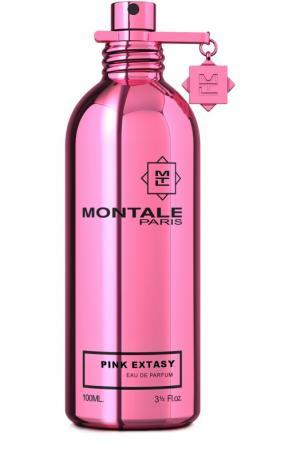 Парфюмерная вода Pink Extasy Montale. Цвет: бесцветный