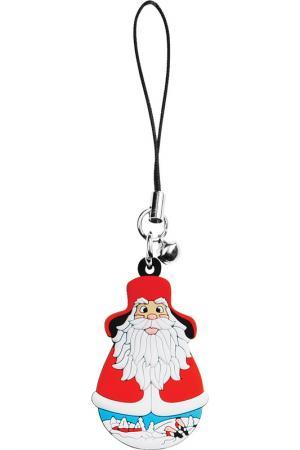 Подвесное украшение Mister Christmas. Цвет: красный