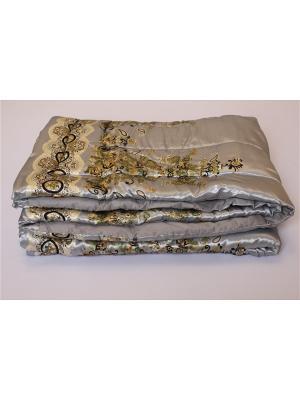 Одеяло Sleep&Beyond. Цвет: серый