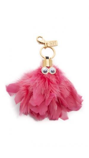 Dolly Key Ring Sophie Hulme