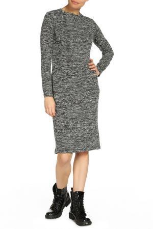 Платье Adelin Fostayn. Цвет: черный