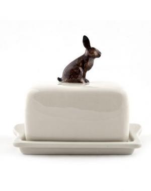 Предмет сервировки стола QUAIL. Цвет: коричневый
