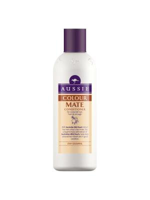 Бальзам-ополаскиватель Colour Mate для окрашенных волос 250мл AUSSIE. Цвет: бежевый