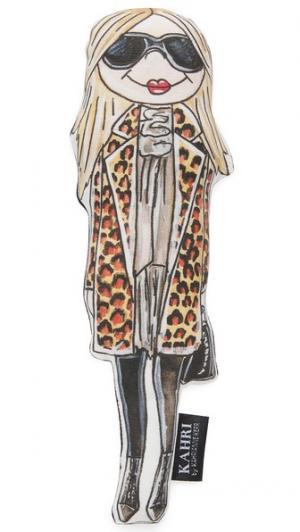 Маленькая кукла Kate Moss KAHRI