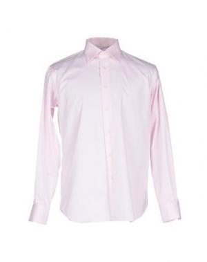 Pубашка INGRAM. Цвет: светло-розовый