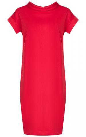 Красное платье Le monique