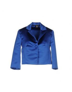 Пиджак 1-ONE. Цвет: синий