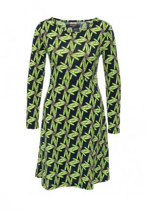 Платье Camomilla. Цвет: разноцветный