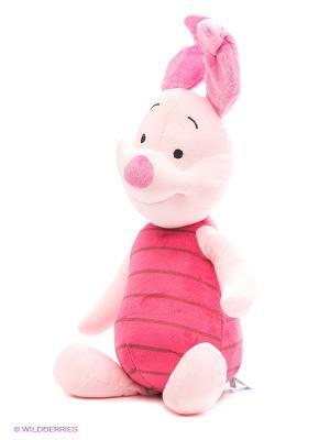 Мягкая игрушка Хрюник Disney. Цвет: розовый
