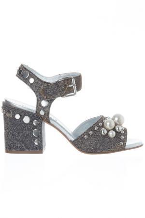 Sandals FORMENTINI. Цвет: bronze