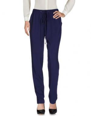 Повседневные брюки RAOUL. Цвет: темно-синий
