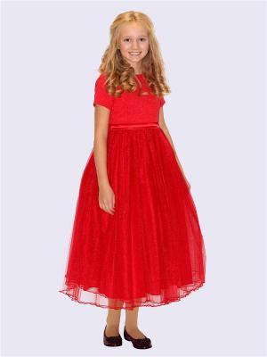 Платье Росанна Shened