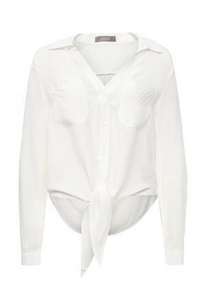 Блуза Oasis. Цвет: белый