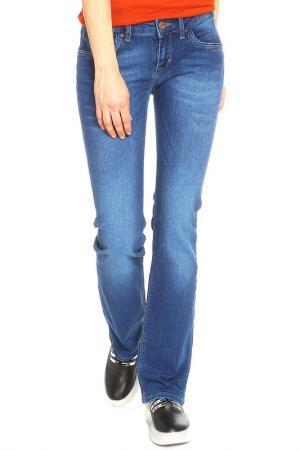 Джинсы Cross Jeanswear Co.. Цвет: синий