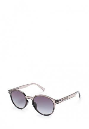 Очки солнцезащитные Marc Jacobs. Цвет: серый