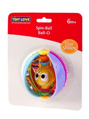 Развивающая игрушка Tiny Love. Цвет: желтый