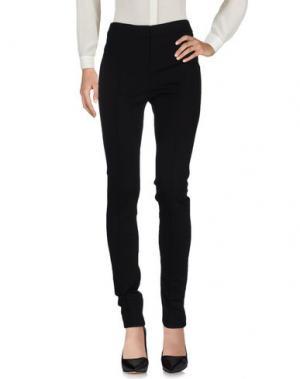 Повседневные брюки AKRIS. Цвет: черный