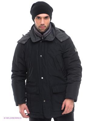 Куртка Navigare. Цвет: черный