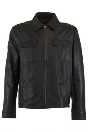 Куртка SUMMIT. Цвет: black