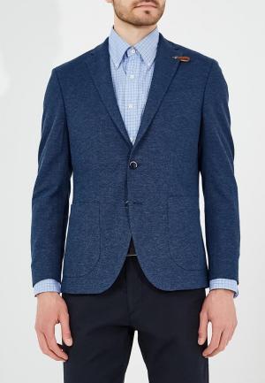 Пиджак Baldessarini. Цвет: синий