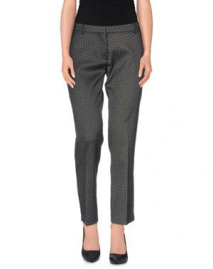 Повседневные брюки TRĒS CHIC S.A.R.T.O.R.I.A.L. Цвет: стальной серый