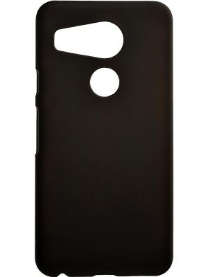 LG Nexus 5X Shield case 4People skinBOX. Цвет: черный