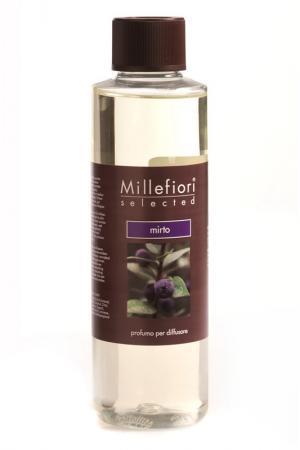 Рефилл Мирт, 250 мл millefiori milano. Цвет: коричневый