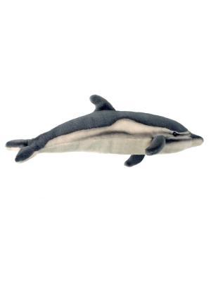 Дельфин Hansa. Цвет: темно-серый, светло-серый