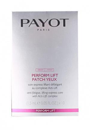Крем для век Payot. Цвет: белый