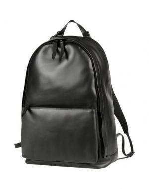 Рюкзаки и сумки на пояс 3.1 PHILLIP LIM. Цвет: черный