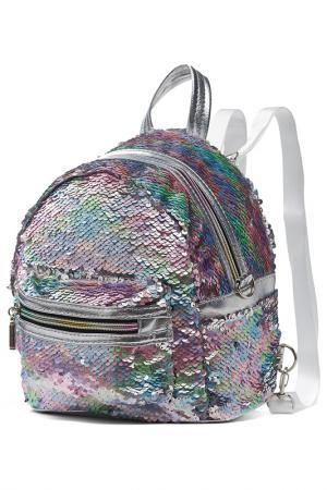 Рюкзак Nothing but Love. Цвет: розовый, черный, белый