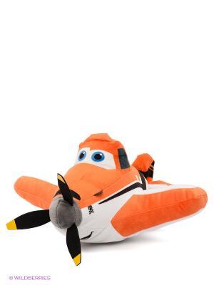 Игрушка Дасти Disney Kids Cars. Цвет: оранжевый, белый