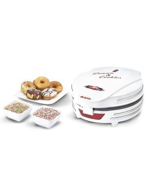 Прибор для приготовления пончиков 189 PARTY TIME. ariete. Цвет: белый