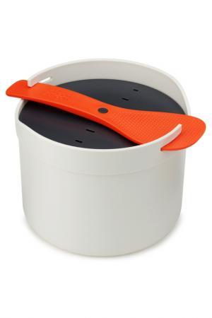 Рисоварка для микроволновки Joseph. Цвет: серый