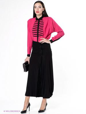 Юбка-брюки Isabel de Pedro. Цвет: черный