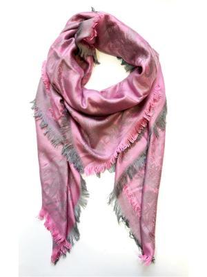 Платок NINA ROSSI. Цвет: розовый