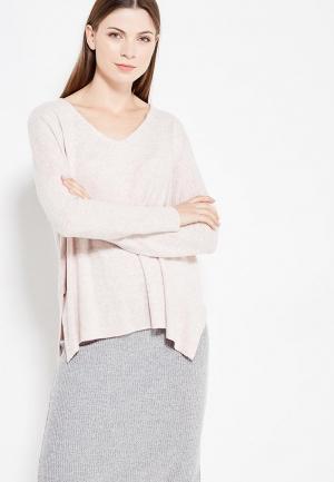 Пуловер Only. Цвет: розовый